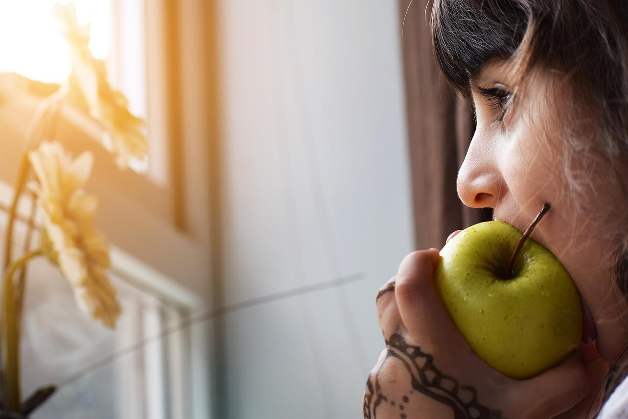 Zdrowa żywność dla dzieci