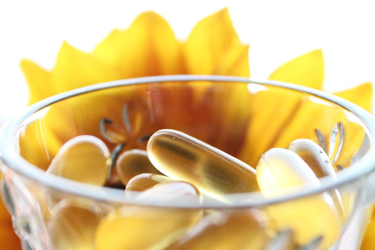 Które suplementy diety warto stosować?